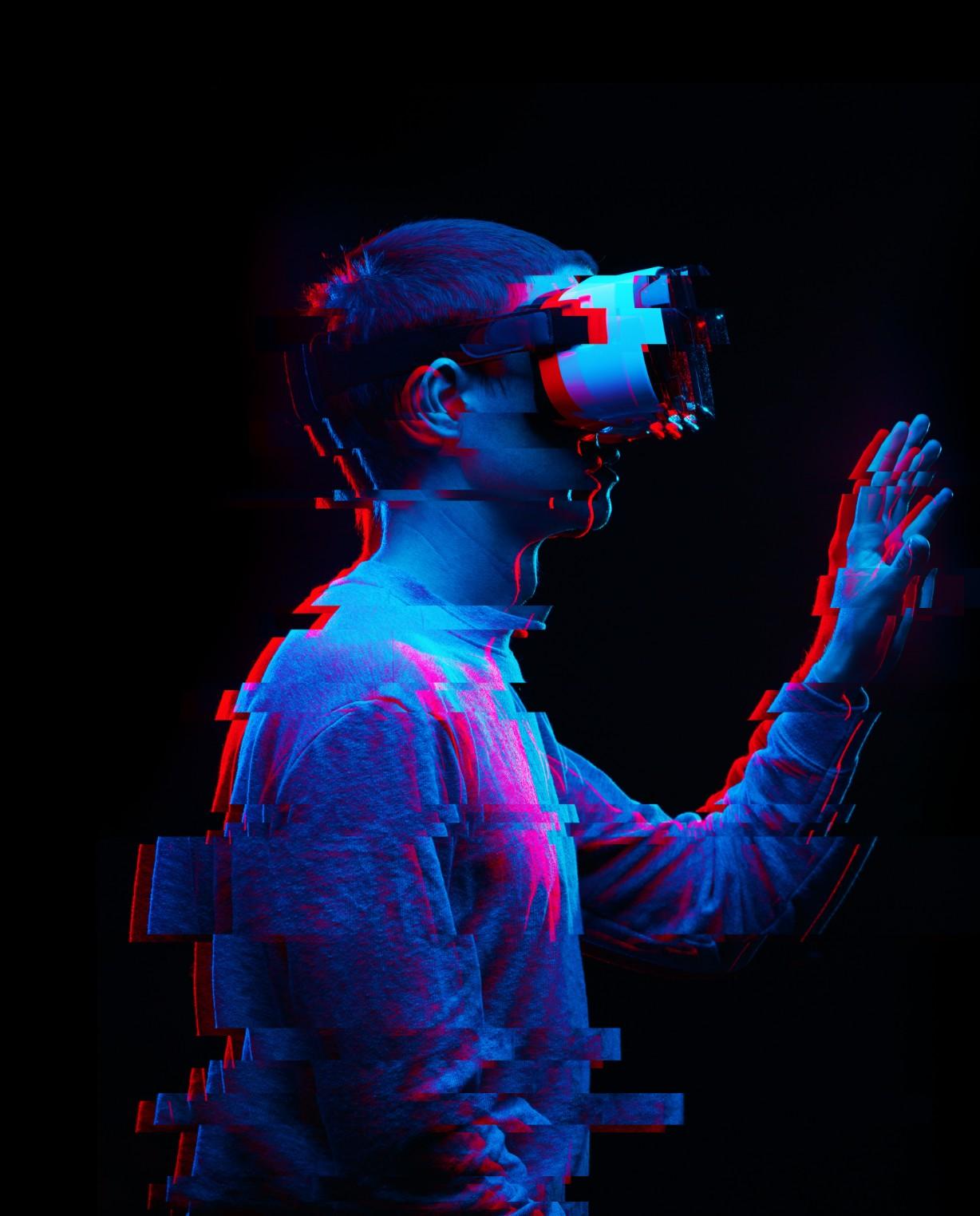 Realidad aumentada: todo lo que necesitas saber