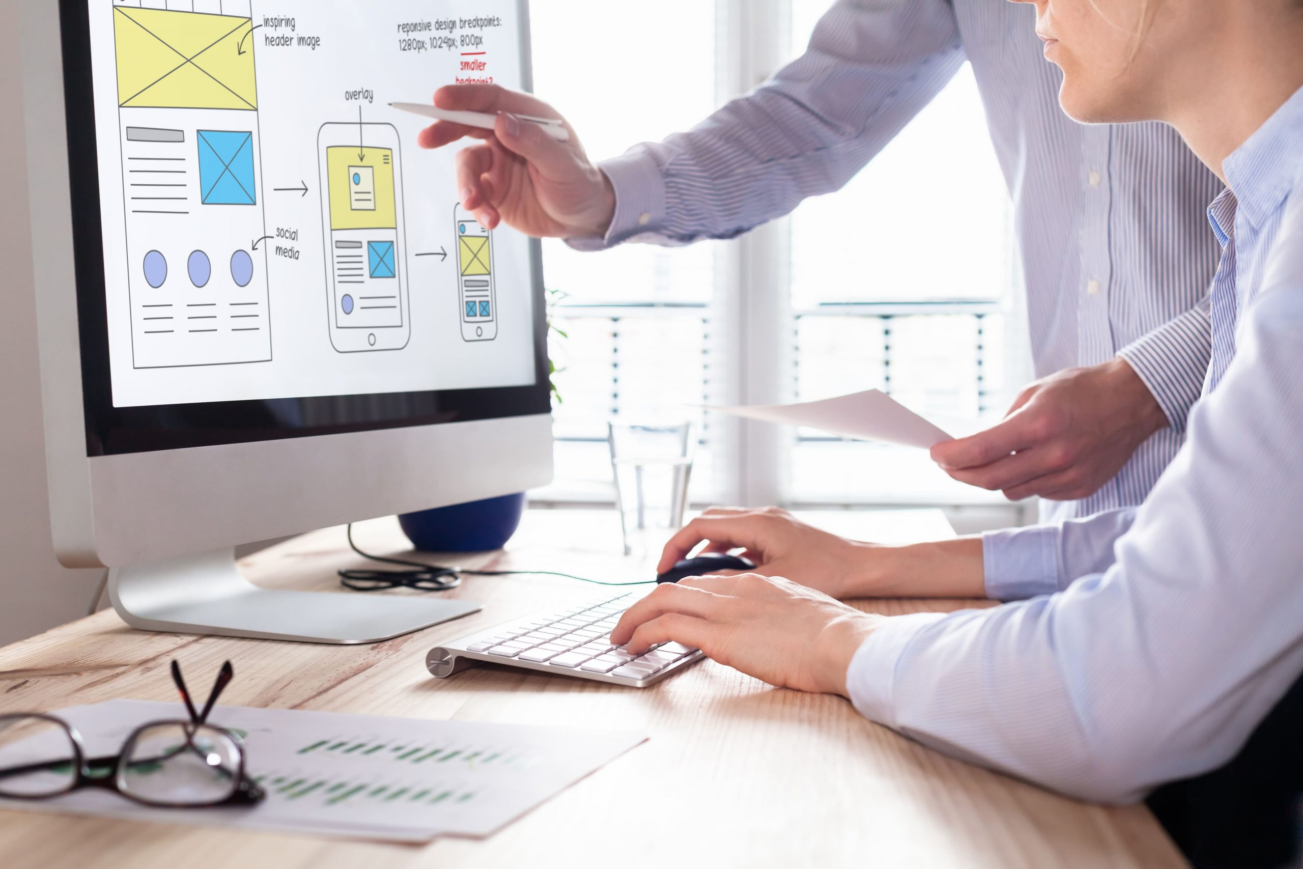¿Cómo sacar provecho del Diseño gráfico para empresas?