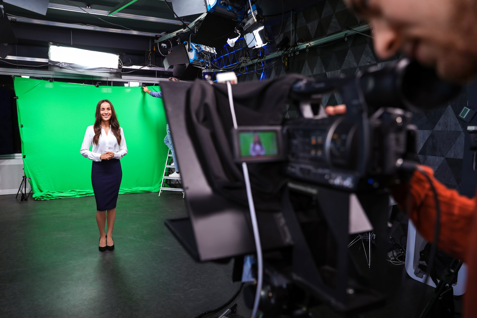 La grabación de video como factor clave para la estrategia de tu negocio