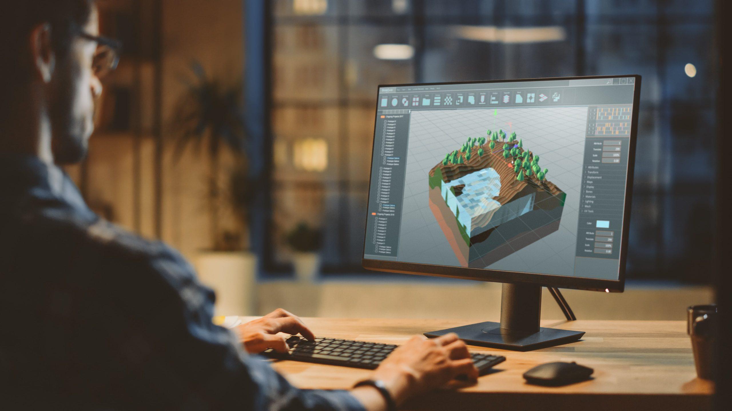 Las posibilidades del diseño gráfico online
