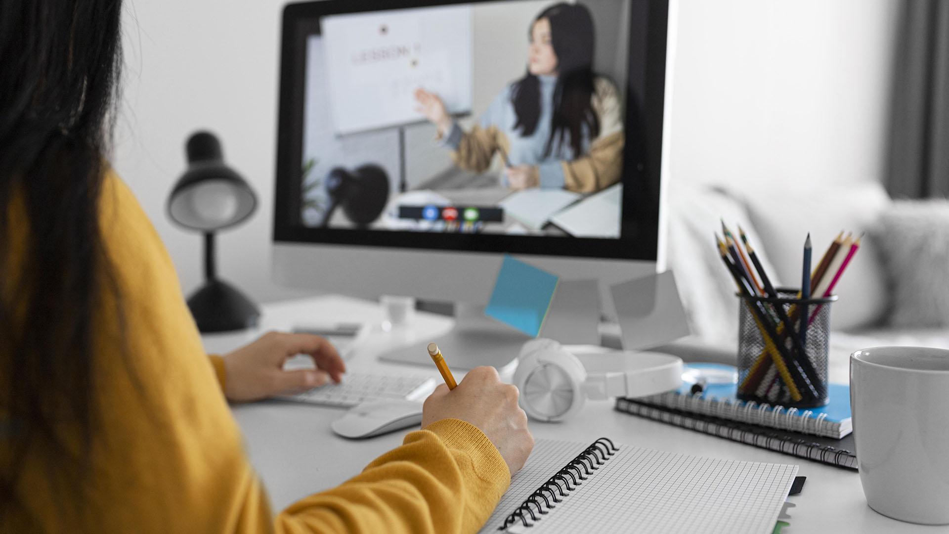 ¿Cómo tu empresa puede beneficiarse de los cursos de e-learning?