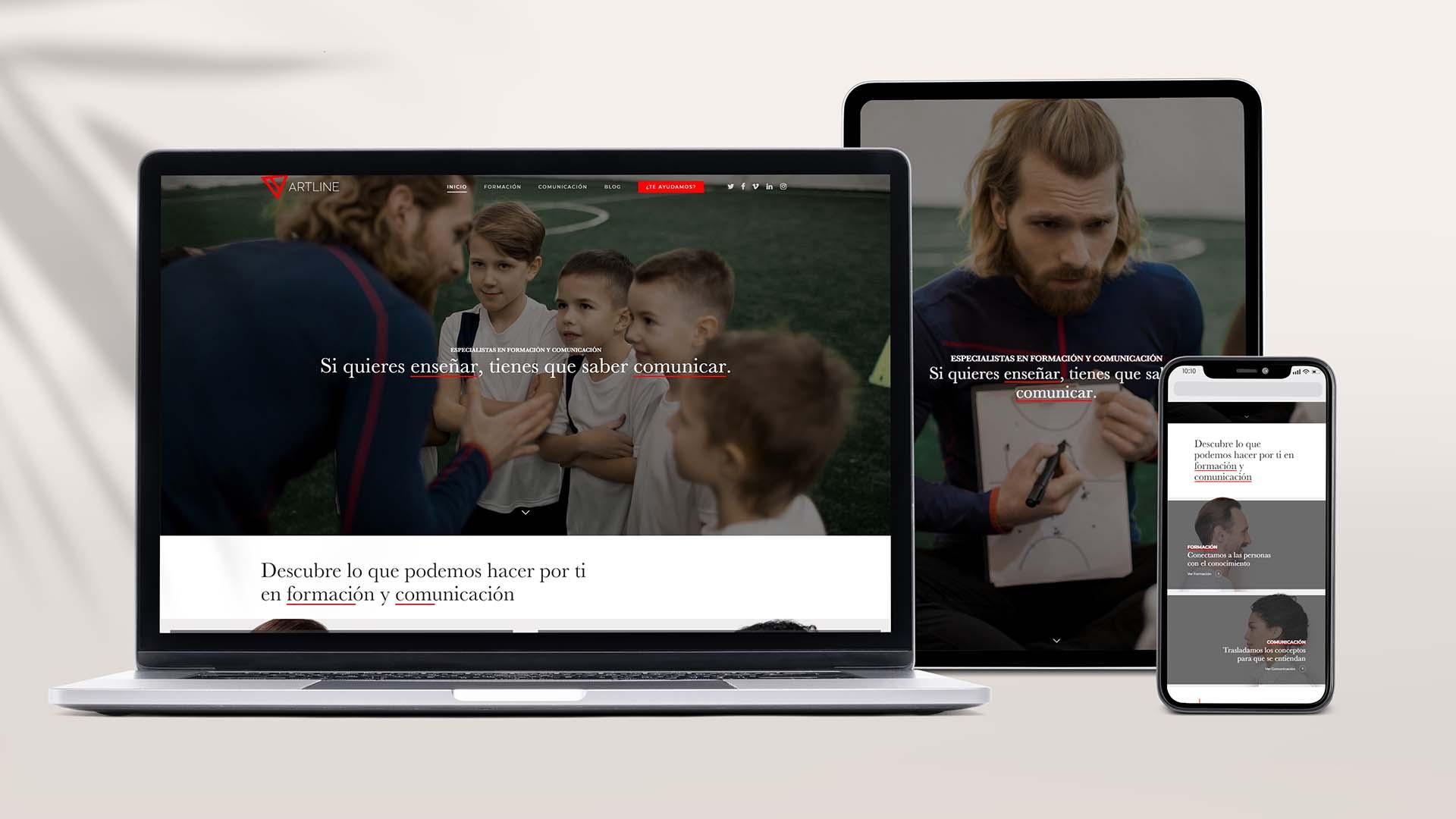 ¿Diseño web responsive? Acierto asegurado
