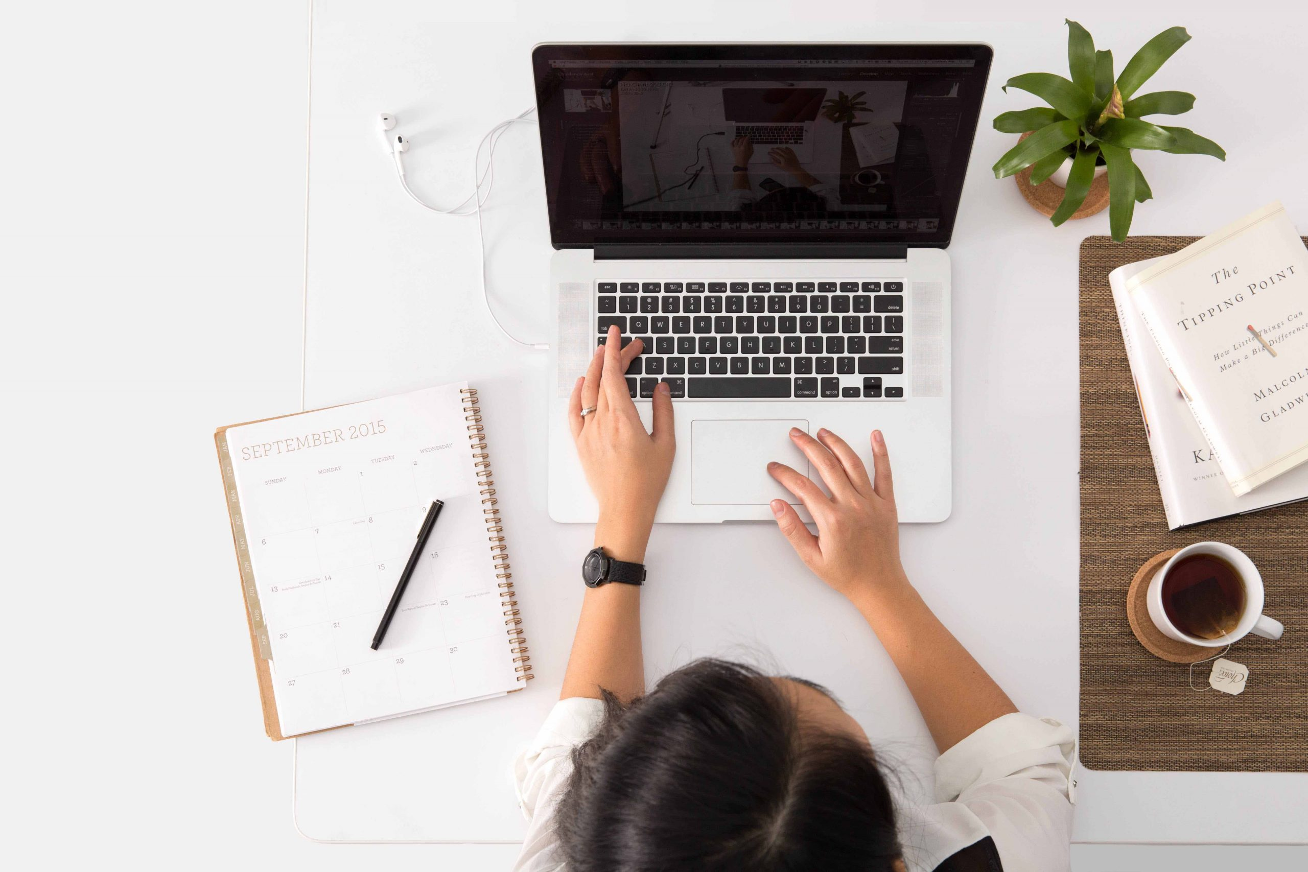 Diferencias del e-learning, m-learning y b-learning