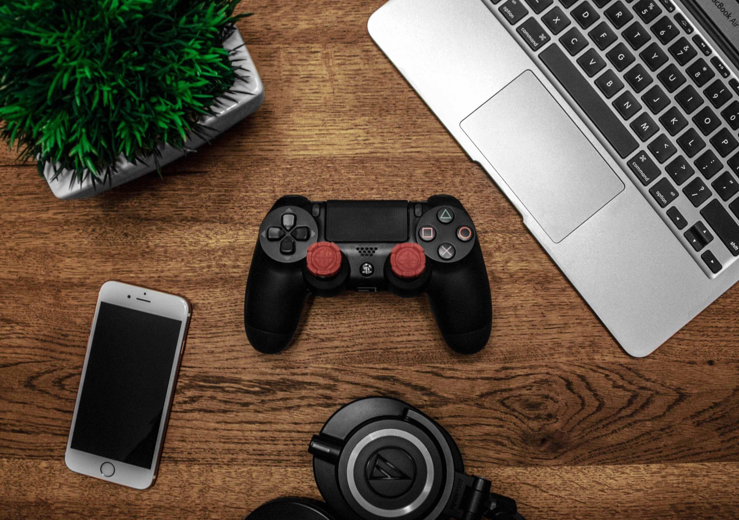 ¿Cuáles son los mejores videojuegos de este 2021?